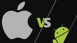 iOS vẫn đang là mảnh đất béo bở cho các nhà phát triển ứng dụng