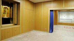 Bên trong căn phòng treo cổ tử tù ở Nhật Bản