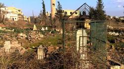 Kinh hoàng khủng bố Syria đào mộ quan chức, cướp tử thi bán chợ đen