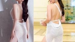"""Hoa hậu Phan Hoàng Thu """"suy sụp cực độ"""" vì bị hội buôn chuyện facebook chê béo"""