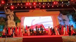 Hàng ngàn người tham dự lễ kỷ niệm 50 năm chiến thắng Khe Sanh