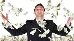 Tại Mỹ: Người giàu có mới dám sở hữu iPhone, iPad