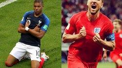 Nhà cái nhận định bất ngờ về 2 đội vào chung kết World Cup 2018