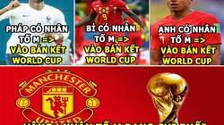 ẢNH CHẾ WORLD CUP (9.7): 'Nhân tố M' chi phối World Cup 2018