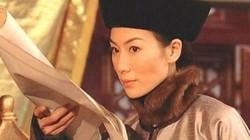 Hành trình tịnh thân thảm khốc của nữ thái giám Trung Hoa