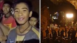 """Cứu đội bóng Thái: """"Căn bệnh hang động"""" đe dọa các cầu thủ nhí"""