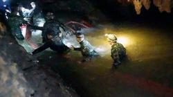 Cứu đội bóng Thái: Điều nguy hiểm nhất đe dọa các cậu bé khi rời hang