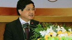 Ông Lê Quốc Doanh tiếp tục được bổ nhiệm làm Thứ trưởng Bộ NN&PTNT