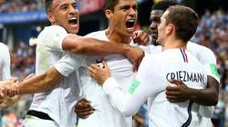 Xem lại bàn thắng đẹp và những pha cứu thua ở tứ kết World Cup 2018
