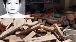 Kiểm lâm nói gì về số gỗ quý tại nhà trùm ma túy Nguyễn Thanh Tuân?