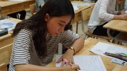 Giật mình khi 88% thí sinh tại Đồng Nai đạt điểm dưới trung bình môn Sử