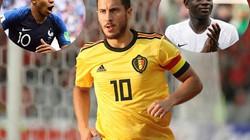 Eden Hazard sợ cầu thủ nào nhất bên phía ĐT Pháp?