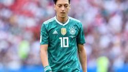 """""""Cha già"""" khuyên Ozil đưa ra quyết định sốc sau World Cup 2018"""