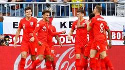 ĐT Anh công bố danh sách đá chính ở trận gặp Croatia