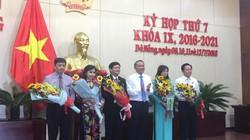 """Tân Chủ tịch HĐND Đà Nẵng: """"TP còn nhiều yếu kém, cần tăng tinh thần trách nhiệm"""""""