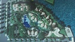 Resort lấn chiếm sông Hậu chậm xử lý do sơ suất của cán bộ văn thư?
