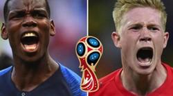 Dự đoán kết quả Pháp vs Bỉ: Rùa vàng Hà Nội chọn đội nào?