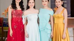 Thí sinh phẫu thuật thẩm mỹ thi Hoa hậu Việt Nam vì nghĩ không bị phát hiện