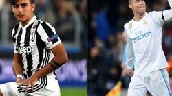 """CHUYỂN NHƯỢNG (11.7): Juventus """"hy sinh"""" Dybala vì Ronaldo, Man City phá kỷ lục"""