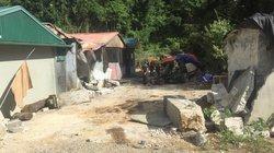 Khu đất 500m2 của trùm ma túy Nguyễn Thanh Tuân sẽ dùng để làm gì?