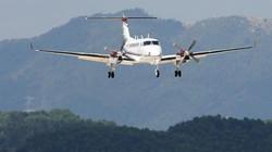Quảng Ninh: Đón chuyến bay thử đầu tiên tại sân bay tư nhân Vân Đồn