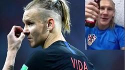 NÓNG: Người hùng ĐT Croatia lại đem chính trị vào bóng đá