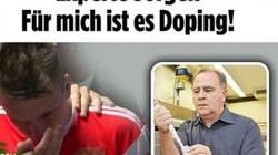 Phía ĐT Nga nói gì về cáo buộc doping từ báo giới Đức?