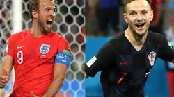 Dự đoán kết quả Anh vs Croatia: Rùa vàng Hà Nội chọn đội nào?