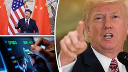"""TQ nổi giận vì Trump tung đòn """"chiến tranh thương mại lớn nhất lịch sử"""""""