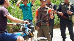 Tin mới:Công an cắm chốt bảo vệ người dân ở 'thung lũng ma túy Tà Dê'