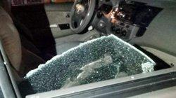 Nghi án đập cửa ô tô, trộm gần 3 tỷ đồng ở Sài Gòn