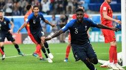 Vào chung kết World Cup, ĐT Pháp lập nhiều kỷ lục đáng nể