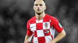 Rakitic & Hành trình nặng lòng trở về Croatia