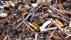 Nhập khẩu cả triệu tấn phế liệu, Việt Nam thành… núi rác khổng lồ