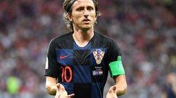 Tin nhanh World Cup 2018 (Tối 12.7): Người hùng ĐT Croatia đối diện với án tù