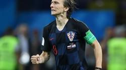 Luka Modric: Từ cậu bé tị nạn tới chung kết World Cup 2018