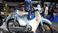 2018 Honda Super Cub C125 đã về Việt Nam, làng xe xao động