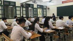Tỷ lệ tốt nghiệp THPT năm 2018 đạt 97.57%