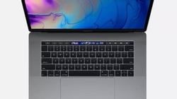 """Phiên bản cao cấp nhất của MacBook Pro 2018 có giá """"siêu chát"""""""
