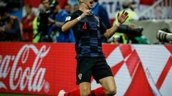 Tin nhanh World Cup 2018 (Sáng 13.7): Người hùng tuyển Croatia lỡ trận gặp Pháp?