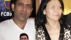 HI HỮU: Ly dị vì vợ... dám chê Messi đá kém ở World Cup