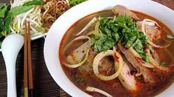 """""""Điểm mặt"""" quán bún bò Huế nổi tiếng, có thâm niên lâu đời ở Sài Gòn"""
