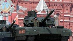 """Siêu tăng Armata sẽ được trang bị vũ khí theo """"nguyên tắc vật lý mới""""?"""