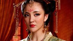 Hoàng đế nào bị vợ tát như trời giáng nhưng không dám kháng cự?