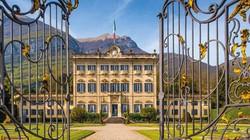 """Chiêm ngưỡng căn biệt thự được ví như """"kho báu"""" ở Italia"""