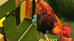 Dự đoán World Cup Anh - Bỉ tranh hạng Ba: Linh vật đặt cửa đội nào?