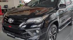 """Hàng trăm ô tô Indonesia bất ngờ """"chảy"""" vào Việt Nam"""