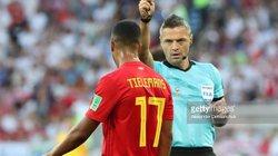 Nhận định tỷ lệ thẻ vàng Bỉ vs Anh (21h00 ngày 14.7)