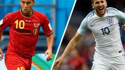 Phân tích tỷ lệ Bỉ vs Anh (21h00 ngày 14.7): Kịch bản khác vòng bảng