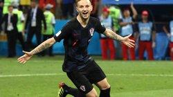 """Tin nhanh World Cup (sáng 14.7): Rakitic phát biểu """"sốc"""" về mục tiêu vô địch World Cup 2018"""